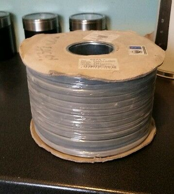 100mtrs 3 Core & Earth 1.5mm Cable