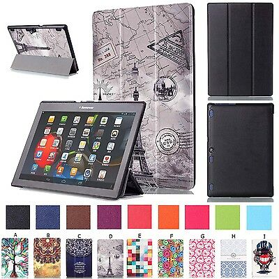 Magnetic Smart Case Cover For Lenovo Tab 2 X30F A10-30 TB-X103F 10.1 Inch Tablet