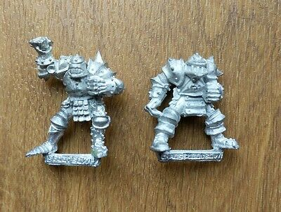 2nd edition Chaos Blood Bowl 1988