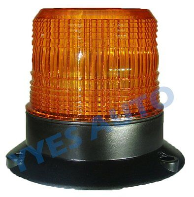 LED Beacon / LED Warning Light / YC-5396 DC12-48V Amber