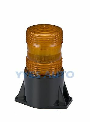 LED Beacon / LED Warning Light / YC-3915 DC12-80V Amber