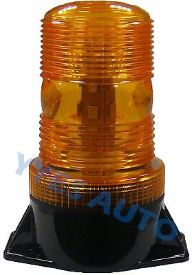 LED Beacon / LED Warning Light / YC-5347L DC12-100V Amber