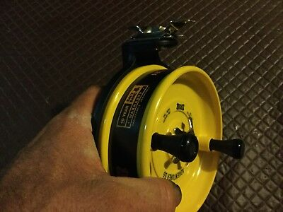 Alvey 55b Star DRAG REEL . for rods lure and bait fishing **in stock** B1294