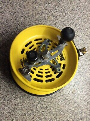 Alvey 6500BCVRR  $$222.95 delivered surf reel , 650m 9kg line In Stock Now