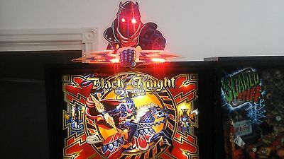 pinball machine  BK2000