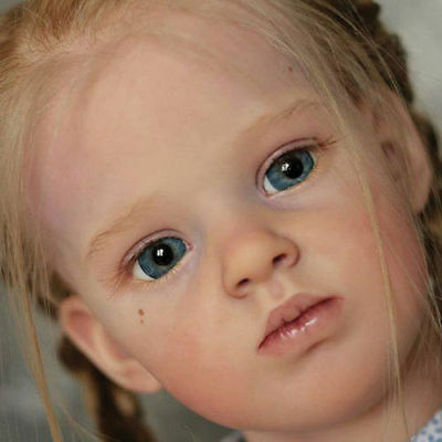 reborn doll kit EMELIA  SOLD OUT LM original! by NATALI BLICK
