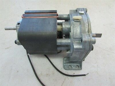 New Merkle Korff Electric Gear Co.  200 RPM Gear Motor 2421B D-33