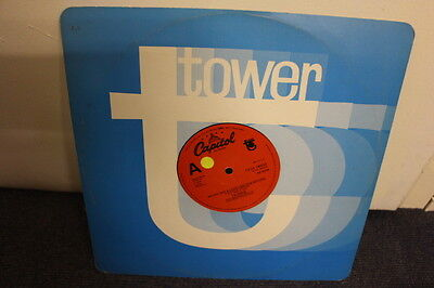 """12"""" Vinyl Record, Tavares, Never Had A Love Like This Before, Pop,  Exc Cond"""