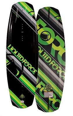 Liquid Force Omega Grind All-Terrain Wakeboard, 139. 55911