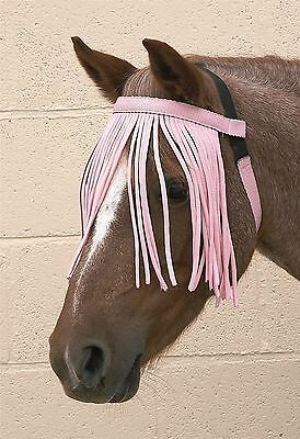 Hy Free Fit Fly Fringe for Pony/ Horse 4 Colours 3326P