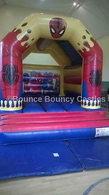 Bouncy Castle hire company business for sale all Garden Slide Inflatables