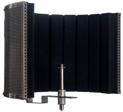 CAD Audio Acousti-shield 32 - Stand Mounted Acoustic Enclosure for vocals NEW