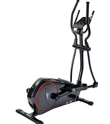Reebok ZR9 Cross Trainer Exercise Machine