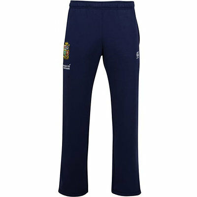 British & Irish Lions 2017 Mens Official Jogging Fleece Sweat Pants