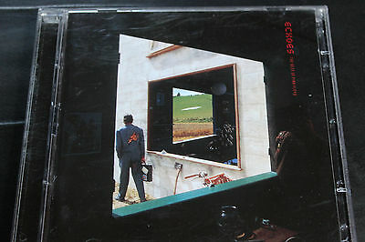 PINK FLOYD - ECHOES - The Best of... 2 CDs - TOP