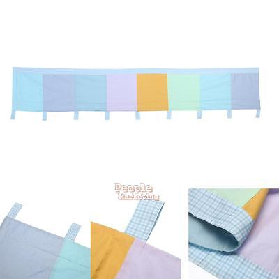 Baby itchen Curtains Curtain Floral Tulle Voile Drape Panel Sheer Scarf Valances