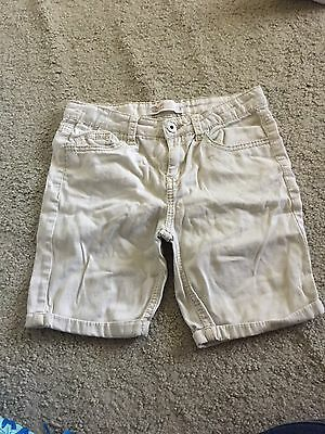 Imperial Star Size 12 Girls Shorts