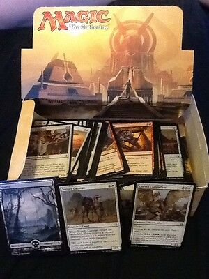Magic the gathering 500 card Amonkhet pack - commons & uncommons
