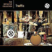 The Definitive Collection by Traffic (CD, Mar-2007, Island (Label)) FREE SHIP