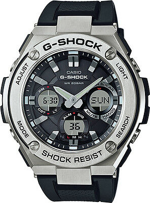G-Shock G-Steel GST-S110-1A Mens Watch.