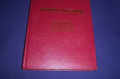 Winning One Pocket by Eddie Robin  1993 FIRST EDITION     ON SPECIAL