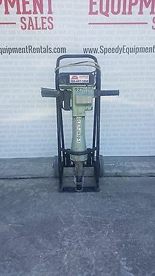 Hitachi H90SB 70lb Electric Jack Hammer Breakers & Shears