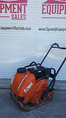 MultiQuip Plate Compactor MVC-88VGHW Concrete Finishers