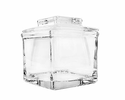 Butter dish with water conservative