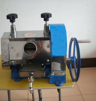 Manual Model Sugar Cane Ginger Press Juicer Juice Machine Press