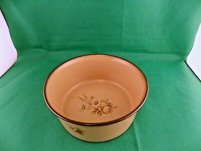 Denby Memories Straight Sided Serving Bowl