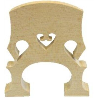 Stentor 4/4 Size Cello Fitted Maple Bridge