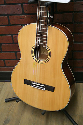New Alvarez RC26 Nylon String Classical Guitar Regent Series