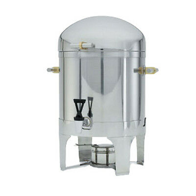 Vollrath 48794 5 Gallon New York New York Coffee Chafer Urn