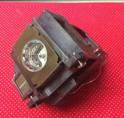 Epson Projector Bulb Uhe-230E With Housing Lcp-Gf40  Kr85