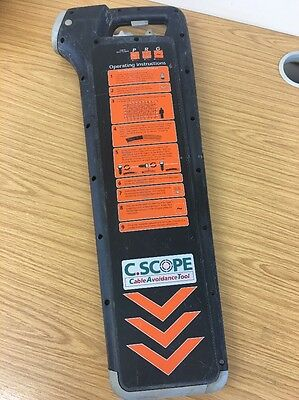 C Scope Original Cable Locator avoidance tool CAT