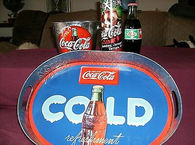 Lot Coca Cola Tins
