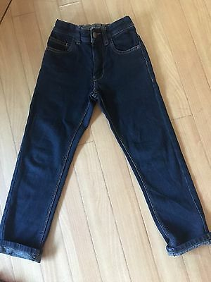 Next  Regular Fit Boys Blue Jeans AGE 7 Years