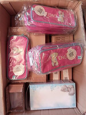 **PRICE REDUCED** Me To You Tatty Teddy merchandise job lot