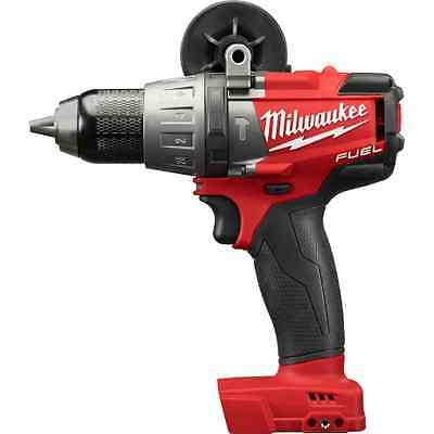 """Milwaukee 2704-20 M18 FUEL™ 1/2"""" Hammer Drill/Driver Bare Tool replaces 2604-20"""