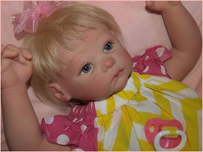 Custom Made Secrist Babies ~  Reborn Baby Made From Your Choices