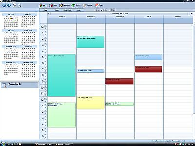 Maintenance & Service Software - Scheduling, Sales, Dispatch, Technician Routing