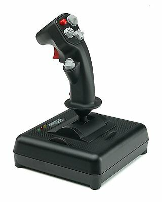 CH Products Fighterstick USB 200-571