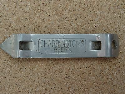 Vintage Charrington's Beers Bottle / Can Opener