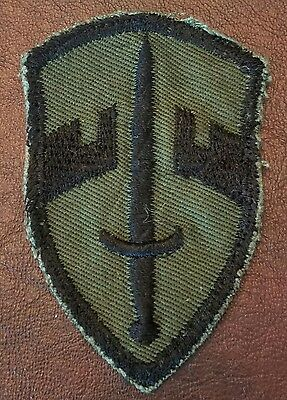 US ARMY Military Assistance Command Vietnam Patch
