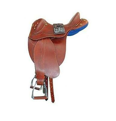 Northern River Drafter Swinging Fender Saddle Fully Mounted NEW All Sizes