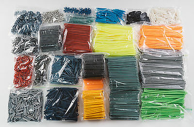 Knex K'nex PRE SORTED AND BAGGED ~ Huge Lot OVER 10 LBS Standard Size