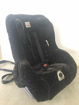 Safe and sound Platinum AHR baby car seat For Sale - Manly, NSW