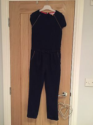 Girls Ted Baker Jumpsuit Age 8-9 Years