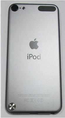 Genuine iPod Touch 5th Generation Housing Space Grey Grade A- Genuine Apple Part