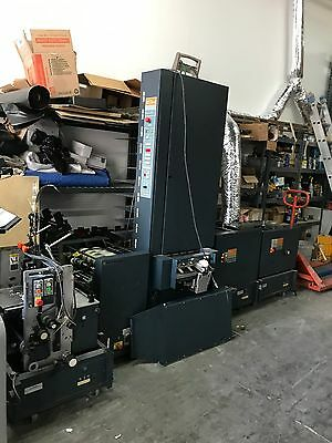 Cp Bourg Bookletmaker For Parts
